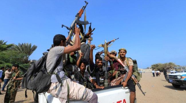 انتكاسات عسكرية جديدة للحوثيين شمال  الضـالع