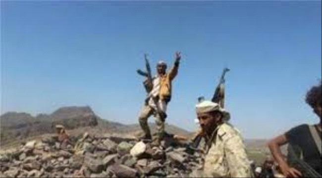 اخبار وتقارير - استنفار قتالي .. والقوات الجنوبية تحقق تقدم جديد وتنقل المعارك الى مناطق إب