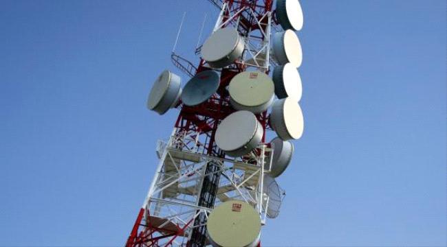 اخبار وتقارير - تردي وانقطاع شبكة الانترنت في عدن يقابله صمت مؤسسة الاتصالات